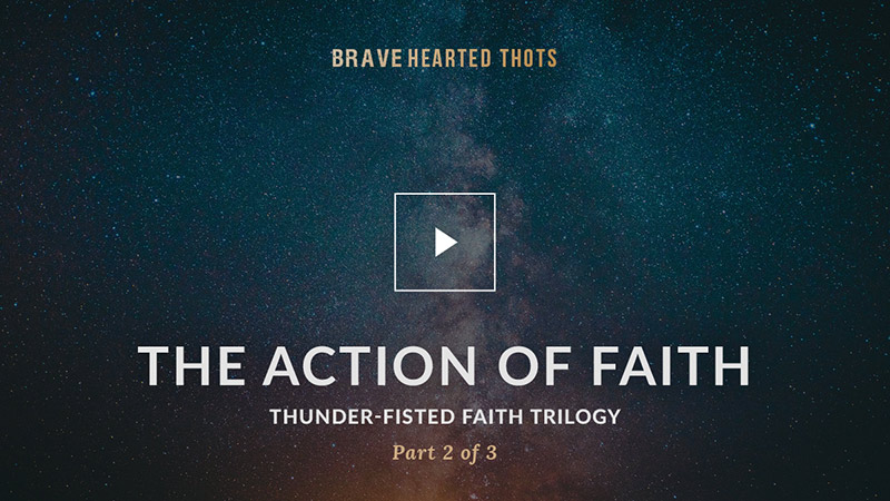 the-action-of-faith