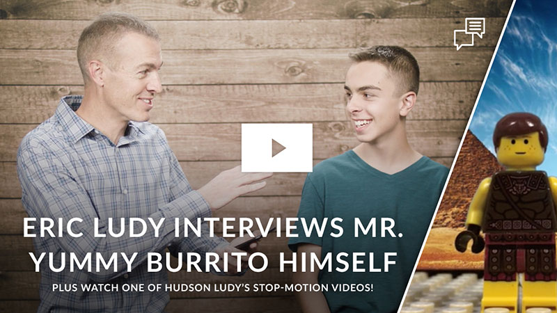 eric-ludy-interviews-mr-yummy-burrito-himself